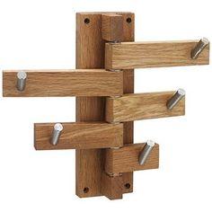 Coat stands racks: John Lewis 5 hook coat rack
