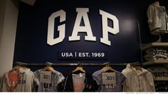 Shares of the Gap plunge after Old Navy chief takes Ralph Lauren CEO job - Sep. 30, 2015