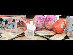 New pack Surprise Eggs Frozen Fever Disney Princess Toys kids Disney joy