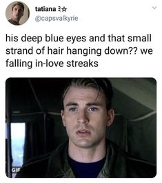 He looks so fucking young here. But also sad. I miss his baby face. Capitan America Chris Evans, Chris Evans Captain America, Robert Evans, Steven Grant Rogers, Steve Rogers, Marvel Fan, Marvel Avengers, Avengers Cast, Captain Rogers
