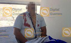 Ejecutan a jefe de seguridad de una escuela cerca de la Fiscalía de Iguala - Digital Guerrero