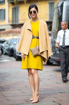 Будь яркой: 5 самых модных сочетаний этой весны | Журнал Cosmopolitan