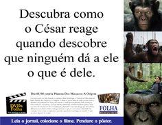 Exercício Extra - Anúncio Videoteca Folha