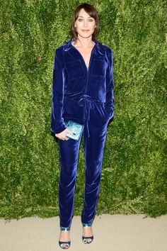 blue velvet jumpsuit                                                                                                                                                                                 More