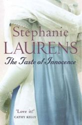 Stephanie Laurens - The Taste of Innocence