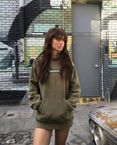 girl, kelsey calemine, and fatherkels imageの画像 Pretty People, Beautiful People, Kelsey Calemine, Robes Glamour, Looks Style, My Style, Tumbrl Girls, Supreme Hoodie, Grunge Hair