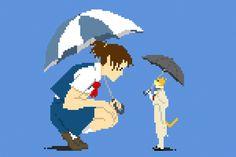 ジブリが好きなイギリス在住のアーティスト、リチャード・J・エヴァンズさん。 『風立ちぬ』がイギリスで公開される … <a href=