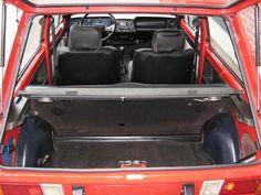 82y INNOCENTI Mini DeTomaso « t-drive