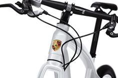Bicycle - New Porsche Design bicycles for Spring Bike Cover, Super Images, Bike Details, New Porsche, Road Bike Women, Mode Of Transport, Bike Style, Porsche Design
