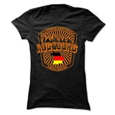 AUGSBURG - Its Where My Story Begins - #gift for her #student gift. WANT => https://www.sunfrog.com/States/AUGSBURG--Its-Where-My-Story-Begins-65949209-Ladies.html?68278