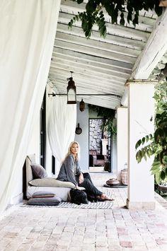 ITALIAN DREAM decoración, ideas para la casa, On top - Macarena Gea