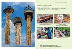 Nisthilfen - Wildbienenschutz im Naturgarten