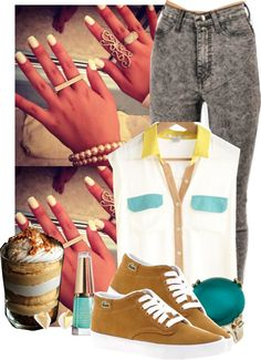 """Untitled #569"" by starover ❤ liked on Polyvore"