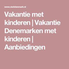 Vakantie met kinderen   Vakantie Denemarken met kinderen   Aanbiedingen Legoland