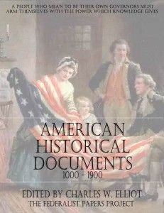 American Historical Documents