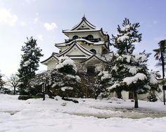 彦根城 hikone castle