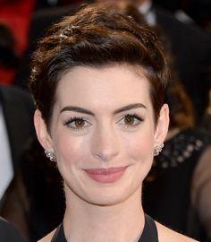 Oscar 2014: makes e cabelos