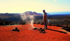 Lanzarote Lanzarote The strange volcanic soils of Lanzarote welcome you also the islands calmness and quietness urge individuals to disengage…