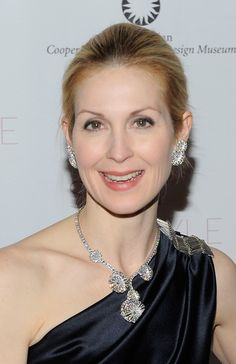 """Kelly Rutherford Photo - """"Set In Style: The Jewelry Of Van Cleef & Arpels"""" Opening Gala"""