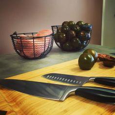 Hardanger bestikk Butcher Block Cutting Board, Trends, News, Kitchen, Hardanger, Cooking, Home Kitchens, Kitchens, Cucina