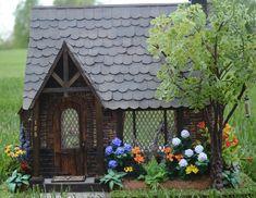 My+Sugarplum+Dollhouse+Cottage+Tour
