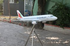 """inflatable airplane,space shuttle,aircraft,fighter,warplane,fighter plane,A380,B747/customized A320 120cm plane model"""