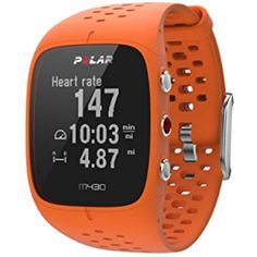 3e63c3e70 Polar M430 GPS Running Watch * For more information, visit image link. (This
