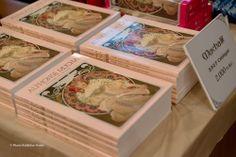 ミュシャ展「展覧会カタログ」¥2,000(税込)
