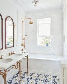 ✔️ 52 Simple Bathroom Renovation Ideas Be Prepared And Inspired 29 White Bathroom, Bathroom Interior, Bathroom Storage, Bathroom Ideas, Bathroom Designs, Bathroom Inspiration, Bathroom Trends, Bathroom Renovations, Remodel Bathroom