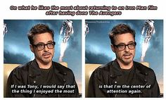 "RDJr"" Tony. Stark.Iron man"""