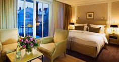 Hotel Munchen Palace, Munich, Germany #luxurylink