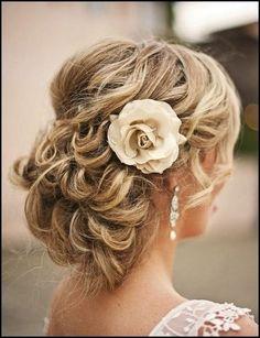 8 Besten Brautfrisuren Ohne Schleier Bilder Auf Pinterest Braut