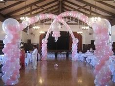 quinceanera centerpieces for tables | Quinceaneras