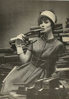 original hot librarian
