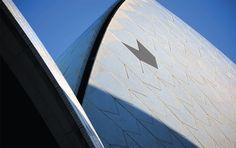 Logo for Sydney Opera House's membership program Insiders designed by Naughtyfish