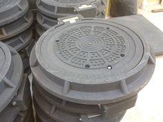 Turkey composite manhole covers manufacturers