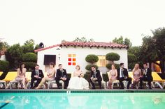 Cara & Tony | Viceroy Palm Springs Wedding » Lovers of Love Wedding Photography