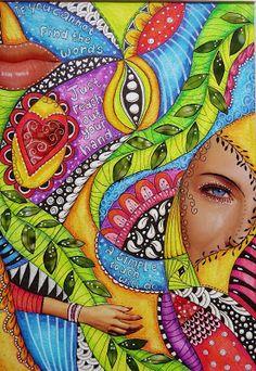 92 Best Derwent Inktense Color Pencils Images On Pinterest