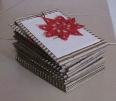 card idea fo next X-mas Merry, Gift Wrapping, Cards, Gifts, Gift Wrapping Paper, Presents, Wrapping Gifts, Maps, Favors