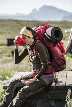 e5b618ec 22 Best fjallraven pl images | Campsite, Hiking, Backpacking