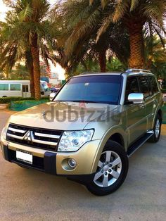 Dubizzle Dubai Pajero Full Option Pajero V Engine  Seats Aed