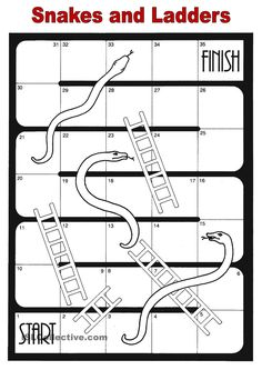 Axial And Appendicular Skeleton Worksheet Use This Game Of Chutes And Ladders To Review The Conjugations Of  Good Night Gorilla Worksheets Pdf with Esl Capitalization Worksheets Word Snakes And Ladders Joint Variation Worksheet Word