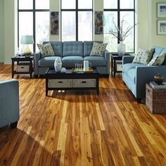 Menards Durango Hickory Innova Engineered Luxury Vinyl