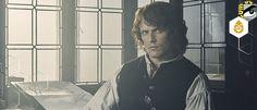 INVEJA | Starz transmitiu o primeiro episódio da nova temporada de Outlander na SDCC!