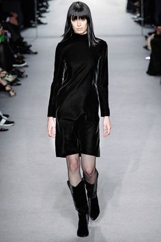 Tom Ford Fall '14 sixties comeback   http://www.style.com/trendsshopping/trendreport/041414_Fall_2014_Trend_Report/
