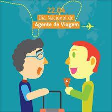 Resultado de imagem para Dia do Agente de Viagem