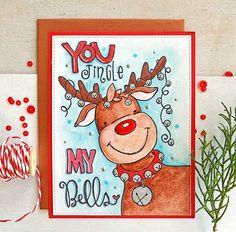 Creative Christmas Cards, Christmas Doodles, Creative Cards, Holiday Cards, Watercolor Christmas Cards, Christmas Drawing, Watercolor Cards, Christmas Art, Diy Anniversary Cards For Boyfriend
