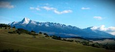 Mikuláš Sliacky Vysoké Tatry 8. 9. 2015 Mountains, Nature, Travel, Naturaleza, Viajes, Trips, Nature Illustration, Outdoors, Traveling