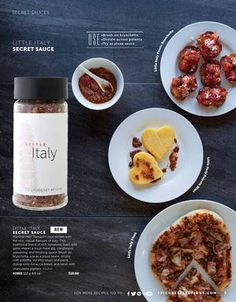 ISSUU - January–April 2014 Catalogue by Epicure Selections Epicure Recipes, Cooking Recipes, Yummy Eats, The Best, The Selection, Meal Planning, Delish, Print Design, Healthy Lifestyle