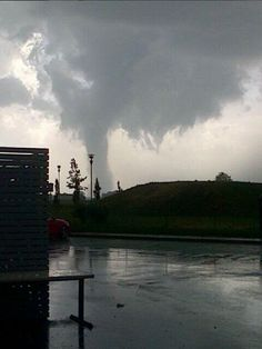 oklahoma city tornado 2013   Stunning Photo's Of Tornado In Italy Friday   Prophecy
